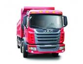 Tipper Truck (JAC)